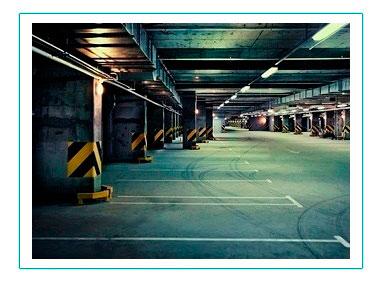 Парковки, гаражи
